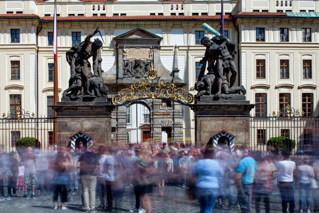 Prague Pandemonium | Tourism